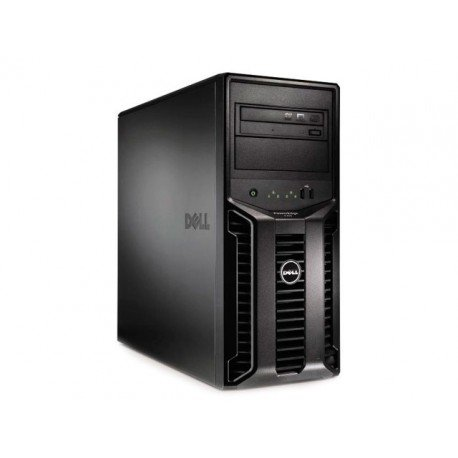 Сервер Dell PowerEdge T110II 210-35875-004
